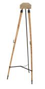 Metal Wood Easel 160cm H, 60cm W Unique Home Accents