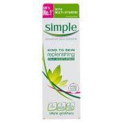 Simple Kind to Skin Replenishing Rich Moisturiser (125ml) - Pack of 6
