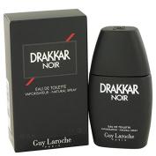 DRAKKAR NOIR by Guy Laroche Eau De Toilette Spray 30ml