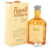 Royall Mandarin by Royall Fragrances All Purpose Lotion / Cologne 120ml