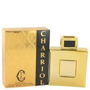 Charriol Royal Gold by Charriol Eau De Parfum Spray 100ml