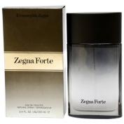 Ermenegildo Zegna Forte Eau De Toilette Spray for Men, 100ml