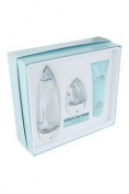 Jewel by Alfred Sung for Women - 3 Pc Gift Set 100ml EDP Spray, 70ml Body Lotion, 30ml EDP Spray