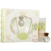 Tocca Beauty Piccolo Tresoro Giulietta ~ Parfum, Body Scrub & Hand Cream