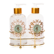 Shelley Kyle Annabelle Two piece Lotion and Liquid Hand Soap Set