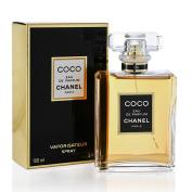 COCO_CHANEL Eau De Parfum Spray for Women 3.4 FL OZ / 100 ml