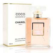 COCO Mademoiselle By_Chanel_Eau De Parfum Spray for women 3.4 FL OZ / 100 ml