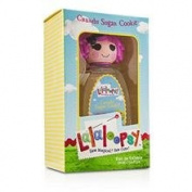 Lalaloopsy Crumbs Sugar Cookie Eau De Toilette Spray For Women 100ml/3.4oz