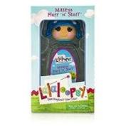 Lalaloopsy Mittens Fluff 'n' Stuff Eau De Toilette Spray For Women 100ml/3.4oz