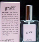 Philosophy Amazing Grace Spray Fragrance 60ml by Philosophy