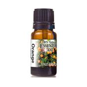 Orange 100% Pure & Natural Therapeutic Grade Essential Oil by Zenkuki Essentials - 10mL