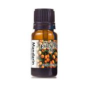 Mandarin 100% Pure & Natural Therapeutic Grade Essential Oil by Zenkuki Essentials - 10mL