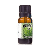 Lemongrass 100% Pure & Natural Therapeutic Grade Essential Oil by Zenkuki Essentials - 10mL