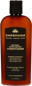 Darshana Natural Moisturising Conditioner with Ayurvedic Botanicals - Colour Safe, No Sulphates, Silicones, Parabens - Soften, Detangle, Defrizz, PH Balanced