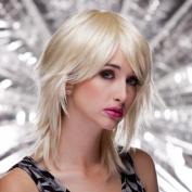 Blush KHARMA Fantasy Style Synthetic Wig - Cali Blonde