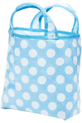 AM PM Kids! Sunday Nappy Bag, Blue Dots