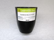 SALAMANDER CRUCIBLE A0.5 SUPER A SHAPE CLAY GRAPHITE MORGAN SMALL SIZE MELTING (B10) NOVELTOOLS