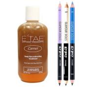 Etae Carmel Deep Reconstructing Treatment 240ml + Glamour Dolls Eyeliner