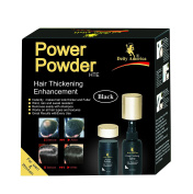 Deity America Power Powder THE Hair Thicking Spray