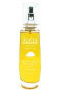 Moroccan Argan Oil Serum Hair Repair by Alpha New York 100ml
