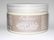 SHEAMOISTURE Sacha Inchi Rescue & Repair Hair Masque