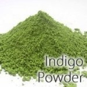 NATURAL INDIGO POWDER100% ORGANIC AND NATURAL WAY OF colouring HAIR