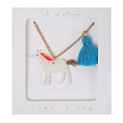 Meri Meri Horse Tassel Necklace