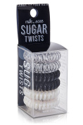 Milk+Sass Sugar Twists - Oreo