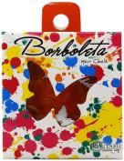 Borboleta Made In Japan 1 Day Hair Chalk Safe Quality - Orenge
