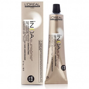 L'Oreal Inoa Supreme Age Defying Ammonia Free Hair Colour 6.23/6VG 60ml