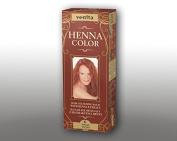 Venita Henna Colour Herbal Colouring Hair Balm Titian No. 6