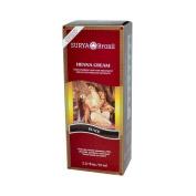 Surya Brasil Henna Cream Black - 70mls - 2 PACK