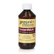 Groganics Grow Thick Hair Fattening Shampoo, 240ml