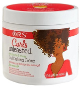 ORS CURLS UNLEASHED-CURL DEFINING CREME