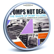 Pomps Not Dead Water Based Pomade 120ml