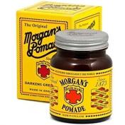 Morgan's Mens Hair Dye Pomade - The Original ! (200 Grammes) by Morgan's