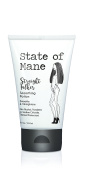 Hair Straightening And Smoothing Cream Treatment By State Of Mane