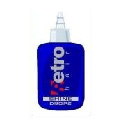 Retro Hair Shine Drops, 2 Fluid Ounce