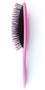 GBSTORE Professional Massage Detangle Hair Brush,Pink