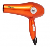 INNOVATOR Ionic Hair Dryer 2000W Colour Orange