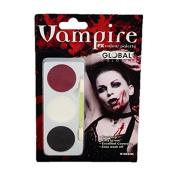 Global Body Art FX Colour Palette - Vampire