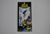 Tattoo Junkee Batgirl Temporary Tattoos