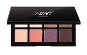 Pony Effect Shine Easy Glam 8 Colour Multi Shadow Palette #2