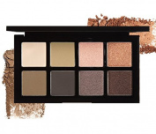 Pony Effect Shine Easy Glam 8 Colour Multi Shadow Palette #1