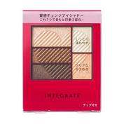 Shiseido INTEGRATE Triple Recipes Eyes BE702