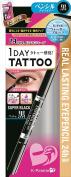 K Palette Real Lasting Eye Pencil Super Black
