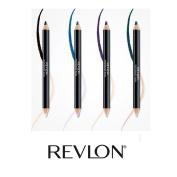 (Variety of 4 Colours) Revlon Photo Ready Kajal Intense Eye Liner & Brightener