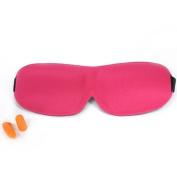 LASH EXTENSION SAFE! PremierLash Sleep Mask - Pink