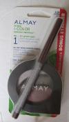Almay Intense I-Colour All DayWear Powder Shadow w/BONUS EyeLiner #120 Greens