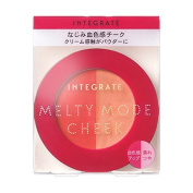 Shiseido INTEGRATE Melty Mode Cheek OR381
